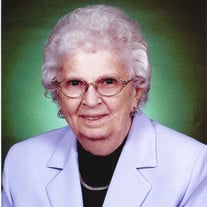 F. Maxine Waugh