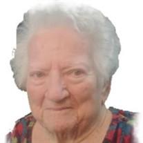 Mrs. Jo Ann Cobb Goodman Griffith