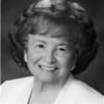 Betty Chapman