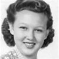 Ernestine Lee Taylor
