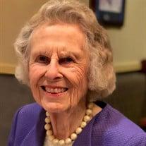 Ann Gamble Withrow