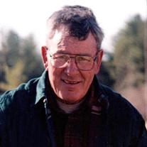 Johnnie Hubert Newland