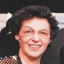 Marion Russell