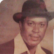 Mr. John Robinson Jr