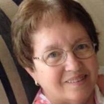 Rachel Edmundson Kolasz
