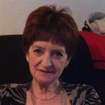 Paulette Fleenor