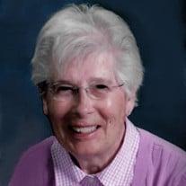 Margaret Elaine Piatti