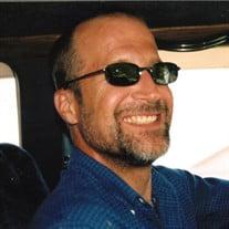 Steven Dwayne Peters