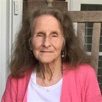 Marilyn Jean Ellenburg Cooper