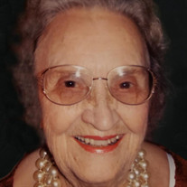 Wanda Essex Campbell