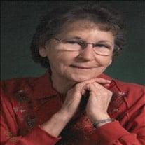Juanita Eileen Essary