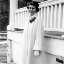 Mary Lou Codr