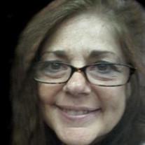 Glenda Sue Schepers Brosman