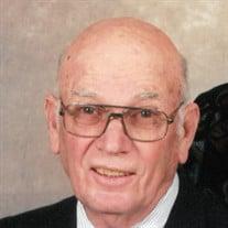 James Robert Kefauver