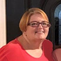 Mrs. Deborah Lynn Campbell