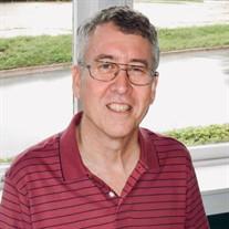 John Gregory Gash
