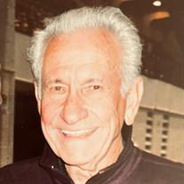Gilbert Joseph Blanchard