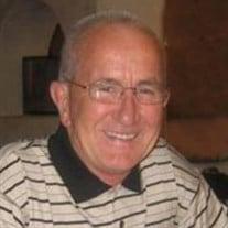 Larry John Rushford