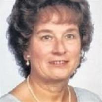 Katherine Robillard