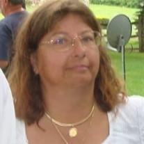 Deborah Zeidler