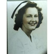Nancy Mary Kuhn