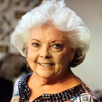 Bonita Bagwell Evans