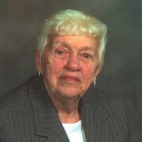 Norma McClintick