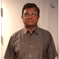Babubhai Kacharalal Patel