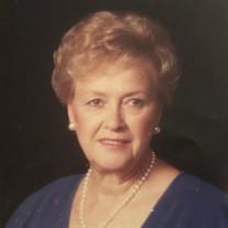 Elsie B Thomas