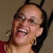 Bridgett Elaine Wilson