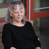 Trudy Jean Rampy