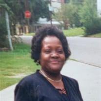 Mrs. Brenda Hawthorne Rankin