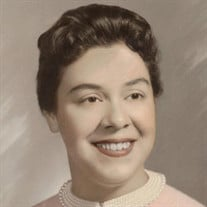 Dolores A. LeBaron