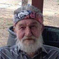 "William ""Buck"" R. Mellott Sr., USAF"