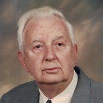 William McKinley Reissner Jr.