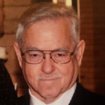 John Thomas Browne, Jr.