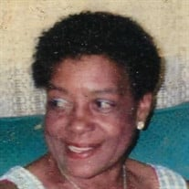 Ms. Anna Mae Allen