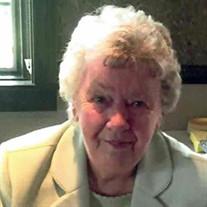 Helen E Bothe