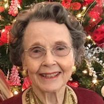 Mrs. Morcie A. Lipsey