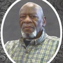 Mr. Willie Haynes
