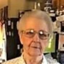 Wilma Jean Scholl