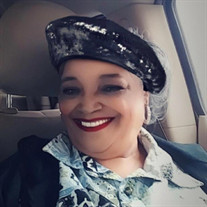 Mrs. Carolyn Johnson
