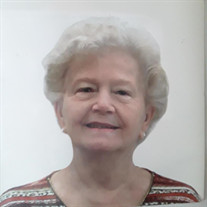 Ms. Dorothy Jean Beasley