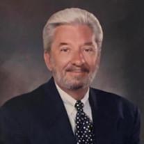Larry Raymond Clark
