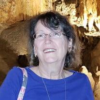 Jeannette W. Courchesne