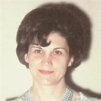 Eileen Louise VanAllman