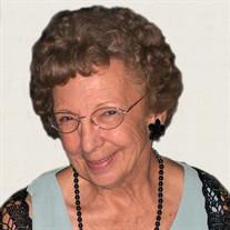 Patricia J. Cook