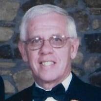 Edward A. Fedok