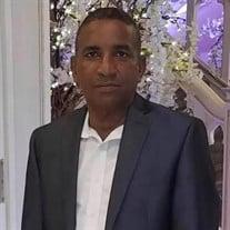 Michael Smith Persaud