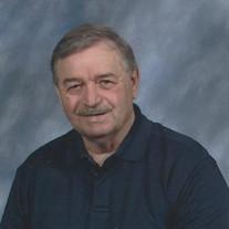 Mr. James Dean Kozal